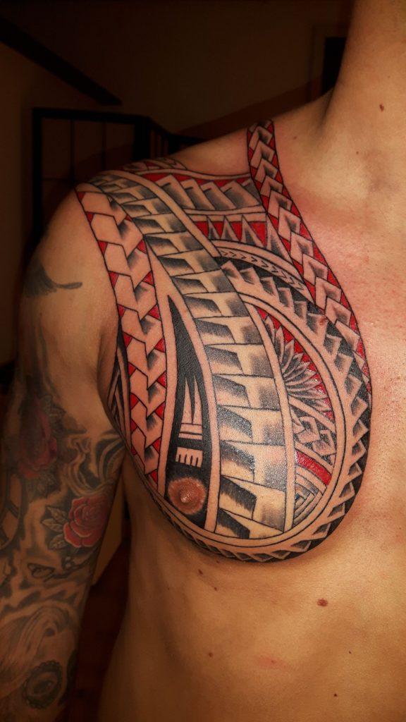 Voorbeelden tattoo naam kind Home